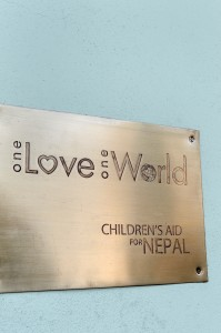 OneLoveOneWorld Nepal