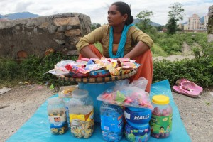 Small scale business for a better income trough a microcredit project
